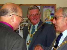 Mayor of Camborne