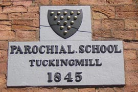 tuckingmillsign